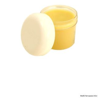 Drum Butter Hand Percussion Hand Treatment Natural Scent