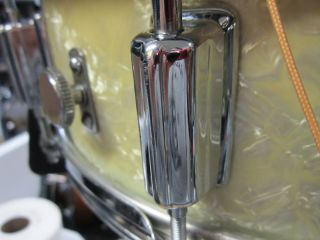 Rogers Buddy Rich Celebrity Outfit Drum Set