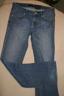 Buffalo David Bitton Jeans Safari Size 29 Slight Flare
