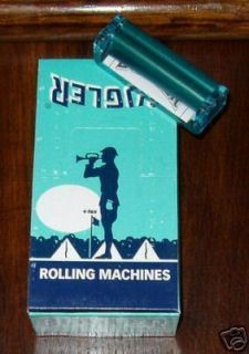 Bugler 70mm Cigarette Papers Rolling Machine Roller
