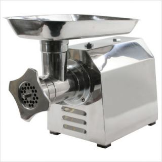 Buffalo Tools Commercial Electric Meat Grinder Megrindul