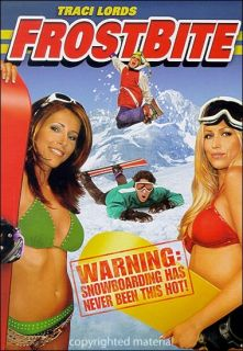 of traci lords suzanne stokes buffy tyler sexy snowboard comedy flicks