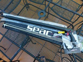 Seac Caccia HF Spear Gun 90 C R 90 cm Cressi Mares Omer Beuchat extra