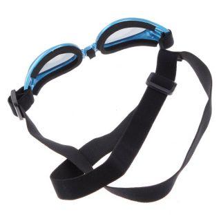 Fashion Pet UV Sunglasses Dogs Doggles Goggle Eye Wear Protection