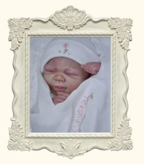 Bundles of Love Prototype Reborn Baby by Melissa George