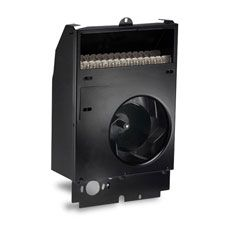 Cadet Fan Forced Electric Wall Heater C202 240V 2000 1500W