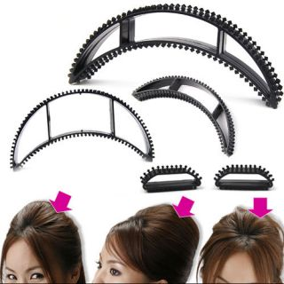 Pcs Bumpits Big Happie Hair Volumizing Inserts Hair Pump Beauty Set