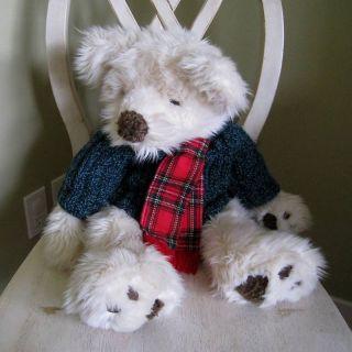 Russ Berrie Bundles Large 24 Plush Stuffed Bear