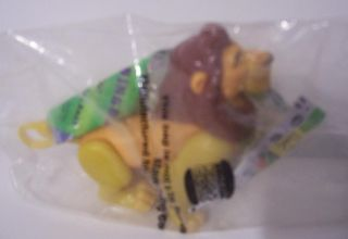 Burger King Toy Lion King Mufasa Toy C 1994 NIP