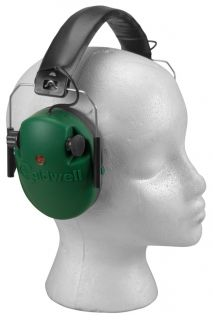 Caldwell E Max Low Profile Electronic Ear Protection