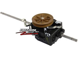Honda Push Mower 3 Speed Transmission Hrb HRR HRT HRZ 216 217 20001