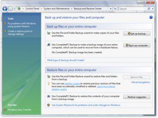 Microsoft Windows Vista Business Upgrade (New)