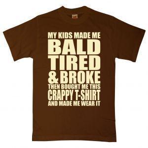 Dad Christmas Day T Shirt Make Him Wear It Slogan Funny Grinch