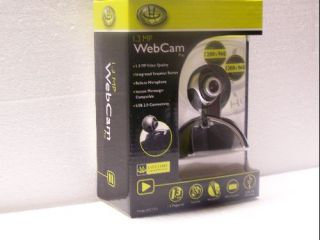 Web Cam Pro 1 3 MP Gear Head Model WC 7351 878260002016