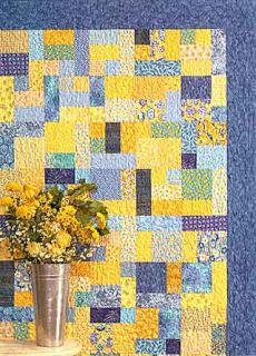 Free quilt patterns - Crazyquiltgirl Fabric Shop