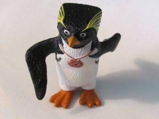 TKH mcd Surf Up Cody King Black White Penguin Happy Feet mcd Toy