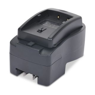 TC 500PFC Camera Battery Travel Charger   For Digital Camera Batteries