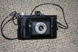 Walt Disney Donald Duck Vintage Antique Camera