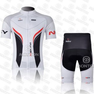 2012 Cycling Bicycle Bike Comfortable Outdoor Jersey Shorts Size M XXL