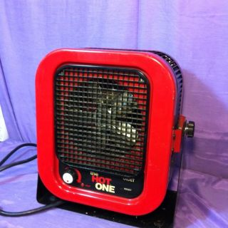 Cadet HOT ONE RCP 005 Garage Shop 220 240 V Electric Space Heater