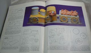 Cake Decorating Books Birthday Kids Childrens Party Wedding Decoration