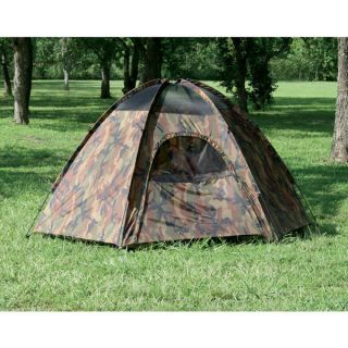 Hexagon Dome Tent   camping survival hiking gear equipment supplies