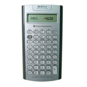 Instruments Ba II Plus Pro Financial Calculator 033317192045
