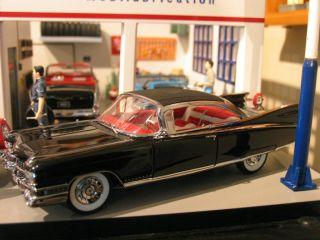 1959 Cadillac Eldorado Seville Le Danbury Mint