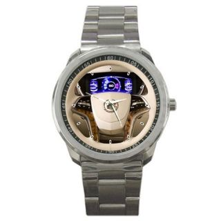 New 2013 Cadillac XTS Steering Wheel Accessories Unisex Sport Watch