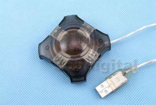 port usb high speed hub laptop pc computer mac