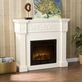 Febo Flame Fireplaces On PopScreen