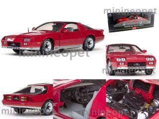 description model 1982 chevrolet camaro z28 1 18 1920 opening hood