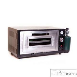 Camp Chef Cojr Outdoor Portable Oven Range Gas Stove New