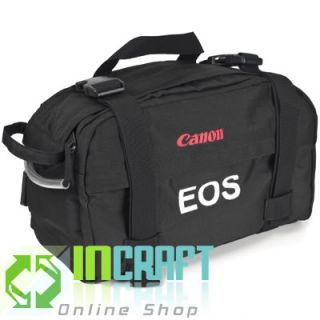 Z632 Digital Camera Bag for Canon 650D 60Da 5D Mark III 1D x SX40 HS
