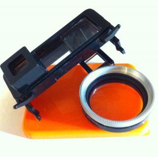 Kit UV Filterextra for Polaroid Land 180 or 195 Camera Close Up