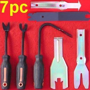 Car Door Panel Trim Removal Tool Body Shop Upholstery