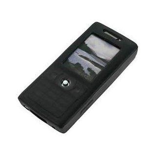 Nokia C1 02 black silicon case Electronics