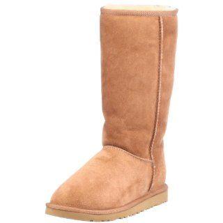 Ugg Australia Womens Classic Tall Flat Shoes