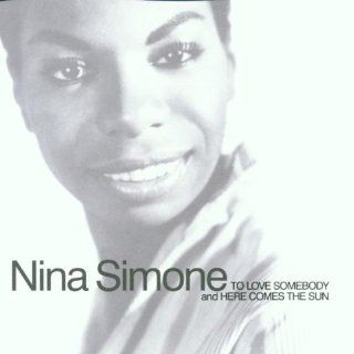 To Love Somebody/Here Comes The Sun Music