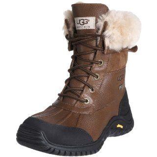 UGG Australia Adirondack Boot II Damen Boots Schuhe