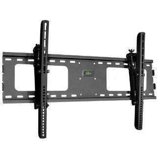 Black Adjustable Tilt/Tilting Wall Mount Bracket for Sony