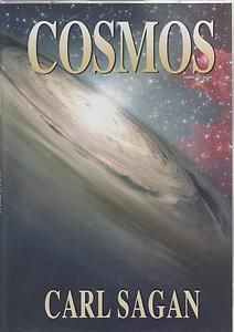 Complete Collection DVD NEW 4 Disc Set By Carl Sagan Factory Sealed