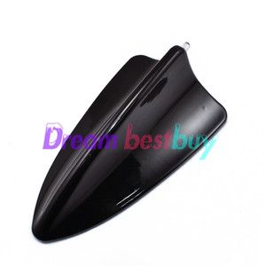 Universal Auto Car Shark Fin Decorative Antenna Aerial
