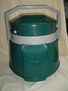 Bissell Big Green 1672 Bare Floor Carpet Deep Cleaner Wet Dry Vacuum
