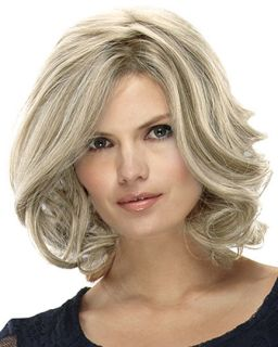 Jon Renau Smart Lace Human Hair Wig Carrie U PK CLR