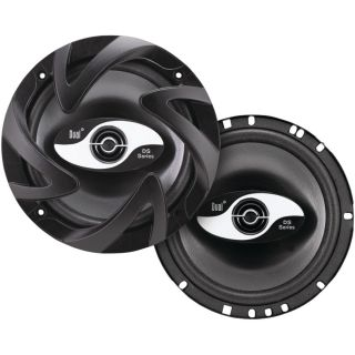 of 100 Watt 6 5 2 Way Car Audio Stereo Speakers w Dome Tweeter