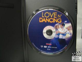 Love N Dancing DVD 2009 025192034640
