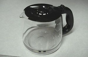 Gevalia Coffee Maker Carafe Replacement : Replacement POT Mrs Tea HTM1 Hot tea part by mr coffee glass carafe