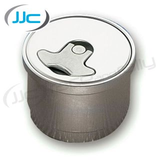 Flush Fitting Alloy Fuel Filler Cap Aircraft Motorcycle Style