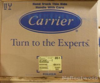 Carrier 4 Ton 12 SEER R410 Air Conditioner